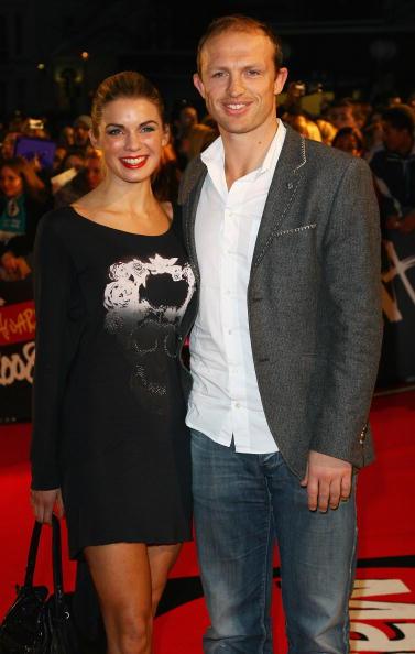 Matt Dawson「Brit Awards 2008 - Outside Arrivals」:写真・画像(5)[壁紙.com]