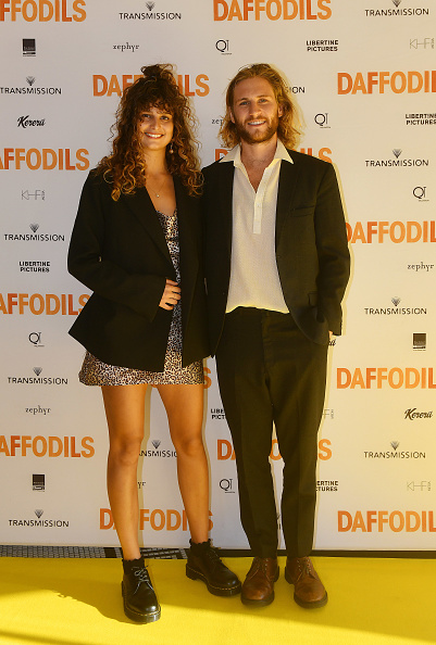 水仙「DAFFODILS World Premiere - Arrivals」:写真・画像(6)[壁紙.com]