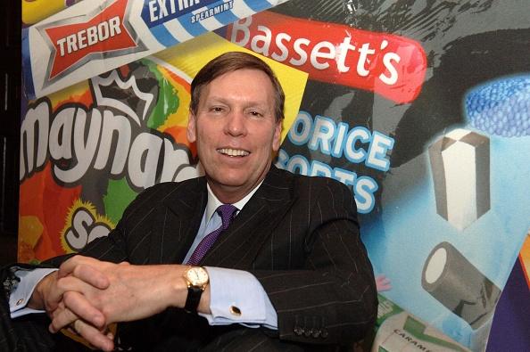 Photoshot「Cadbury Schweppes Results」:写真・画像(0)[壁紙.com]
