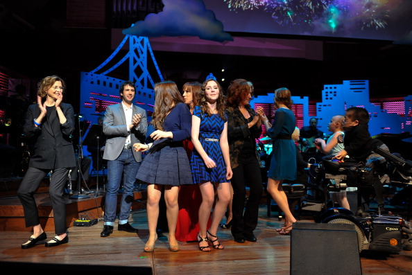 Stage - Performance Space「UCSF Medical Center And The Painted Turtle Present A Starry Evening Of Music, Comedy & Surprises」:写真・画像(8)[壁紙.com]