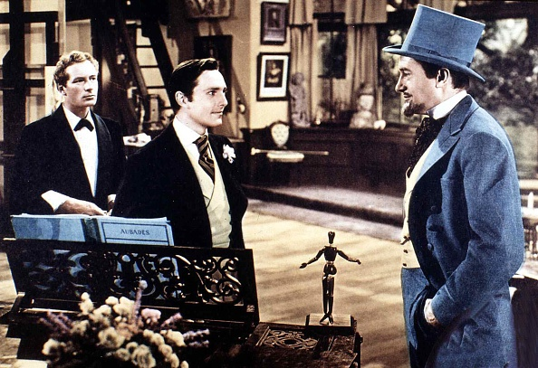 Basil「Das Bildnis Des Dorian Gray, Picture Of Dorian Gray, The」:写真・画像(2)[壁紙.com]