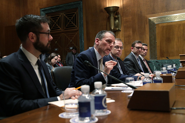 Privacy「Senate Judiciary Committee Holds Hearing On Data Privacy」:写真・画像(0)[壁紙.com]