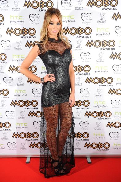 Black Shoe「MOBO Awards - Exclusive Inside Arrivals」:写真・画像(13)[壁紙.com]