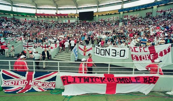 世界スポーツ選手権「FIFA World Cup in France 1998」:写真・画像(9)[壁紙.com]