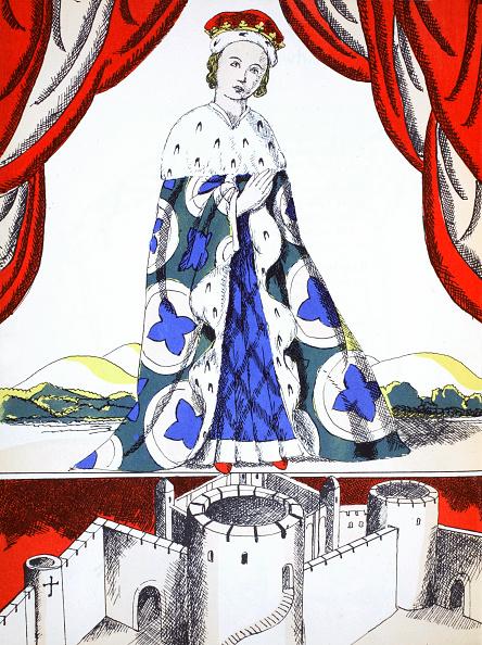 世界遺産「Edward V King Of England 1483 (1932)」:写真・画像(16)[壁紙.com]