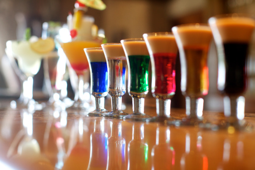 Liquor「Cocktail drink」:スマホ壁紙(16)