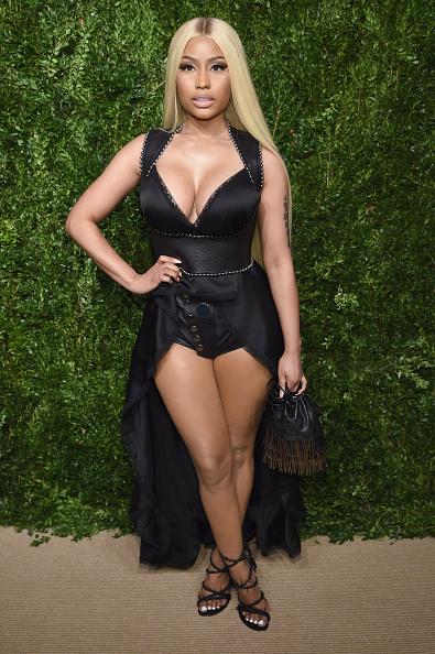 Nicki Minaj - Performer「14th Annual CFDA/Vogue Fashion Fund Awards - Arrivals」:写真・画像(16)[壁紙.com]