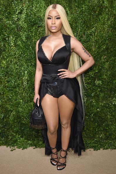 Nicki Minaj - Performer「14th Annual CFDA/Vogue Fashion Fund Awards - Arrivals」:写真・画像(3)[壁紙.com]