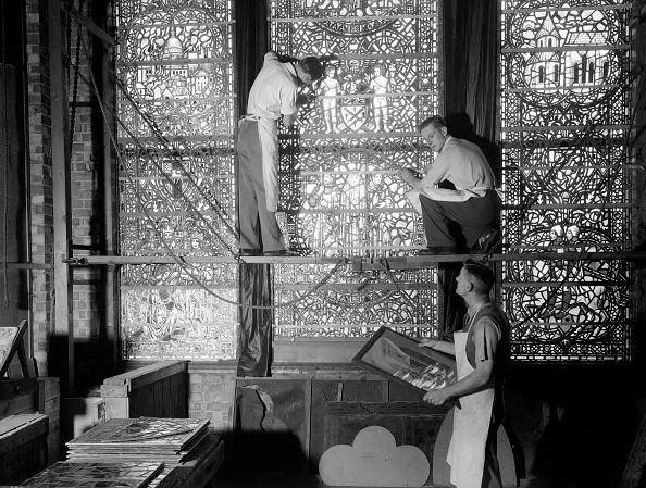 Glazier「Glaziers At Work」:写真・画像(17)[壁紙.com]