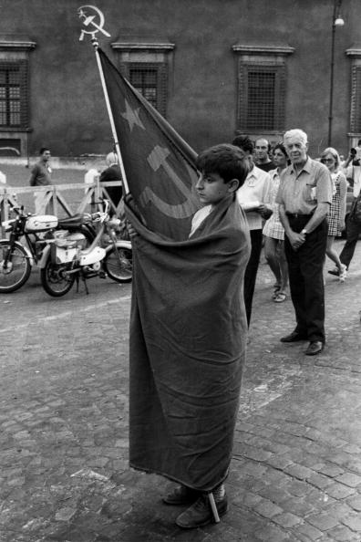Human Rights「Wrapped In Flag」:写真・画像(14)[壁紙.com]