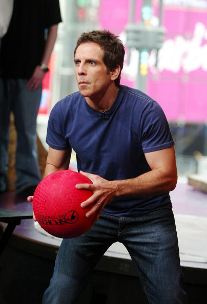 Movie「MTV TRL With Ben Stiller And Paris Hilton」:写真・画像(4)[壁紙.com]