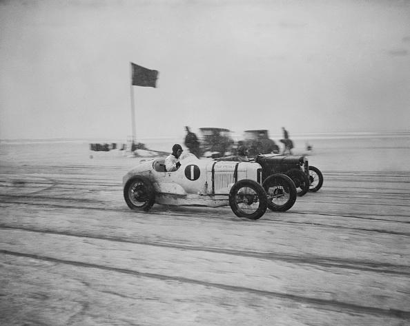 自動車レース「Birkdale Sands」:写真・画像(9)[壁紙.com]