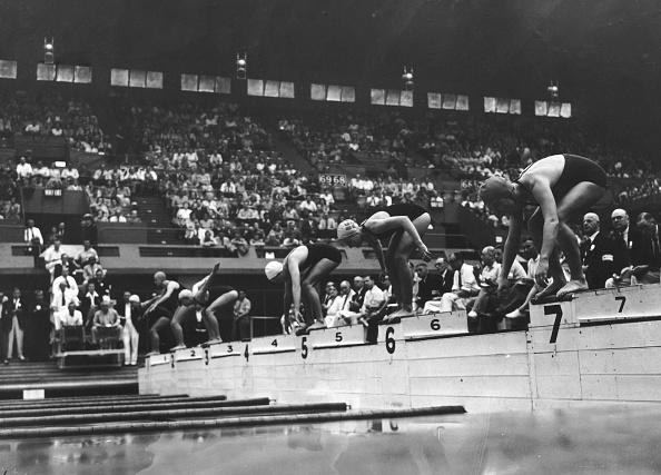 Swimming「Olympic Swimming In London」:写真・画像(12)[壁紙.com]