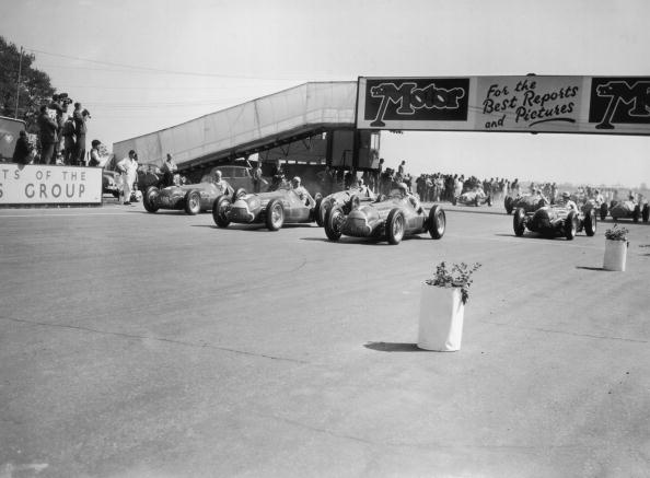 1950~1959年「Grand Prix de'Europe」:写真・画像(3)[壁紙.com]