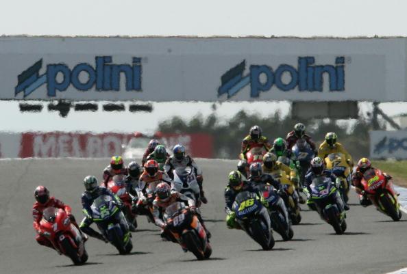 フィリップアイランドグランプリサーキット「2005 Australian MotoGP - Day Four」:写真・画像(12)[壁紙.com]