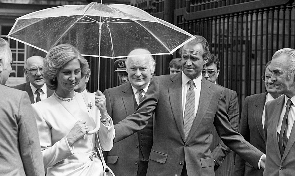 Entering「King of Spain Juan Carlos」:写真・画像(7)[壁紙.com]