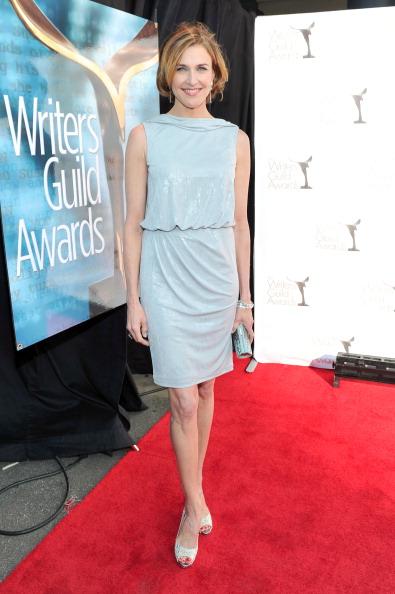 Silver Shoe「2012 Writers Guild Awards - Red Carpet」:写真・画像(13)[壁紙.com]