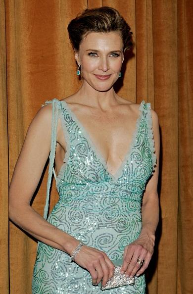 Pendant「Weinstein Co. Golden Globe After Party - Arrivals」:写真・画像(12)[壁紙.com]
