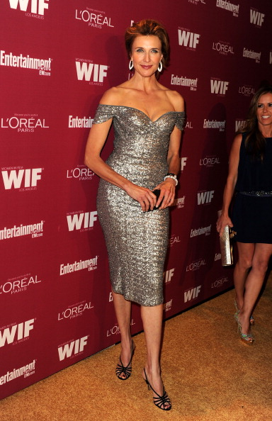 Sponsor「The 2011 Entertainment Weekly And Women In Film Pre-Emmy Party Sponsored By L'Oreal」:写真・画像(14)[壁紙.com]