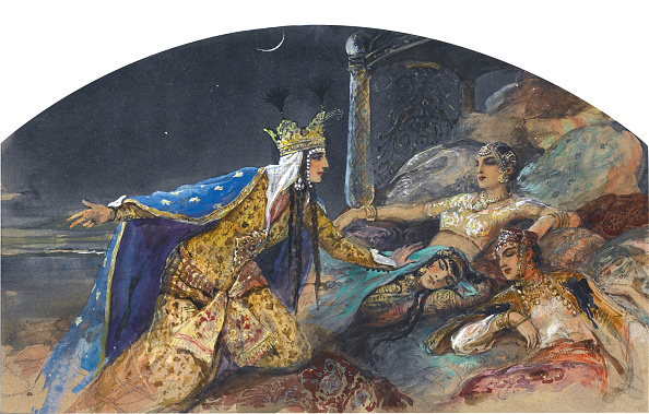 Fantasy「Georgian Folk Tale」:写真・画像(8)[壁紙.com]