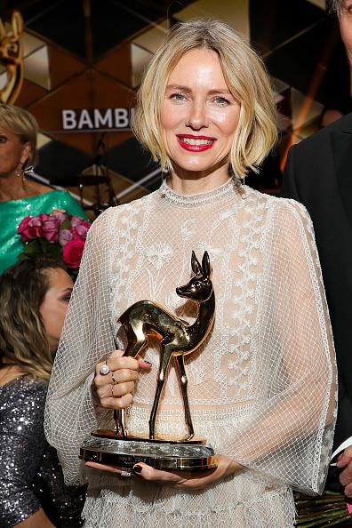 Long Sleeved「Show - Bambi Awards 2019」:写真・画像(16)[壁紙.com]