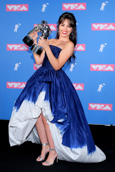 Press Room「2018 MTV Video Music Awards - Press Room」:写真・画像(10)[壁紙.com]