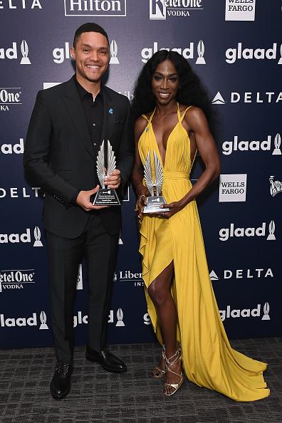 Award「28th Annual GLAAD Media Awards - Dinner & Awards」:写真・画像(11)[壁紙.com]