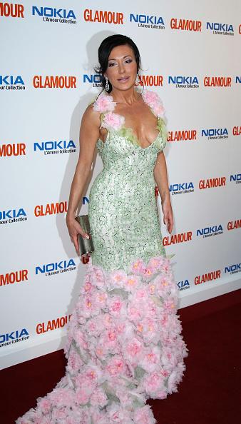 MJ Kim「Glamour Awards 2007 - Arrivals」:写真・画像(11)[壁紙.com]