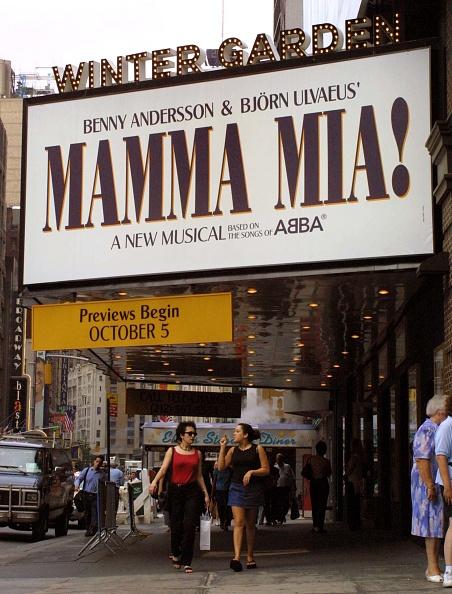 音楽「Mamma Mia!」:写真・画像(15)[壁紙.com]
