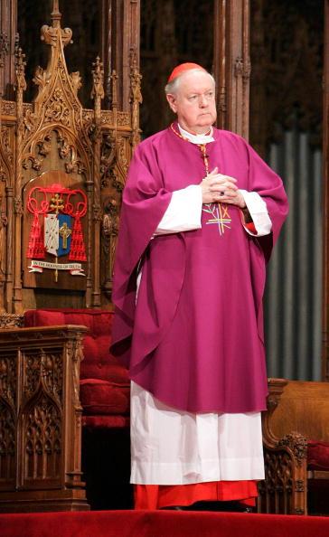 Infectious Disease「Cardinal Edward Egan Prays For Pope's Health」:写真・画像(18)[壁紙.com]