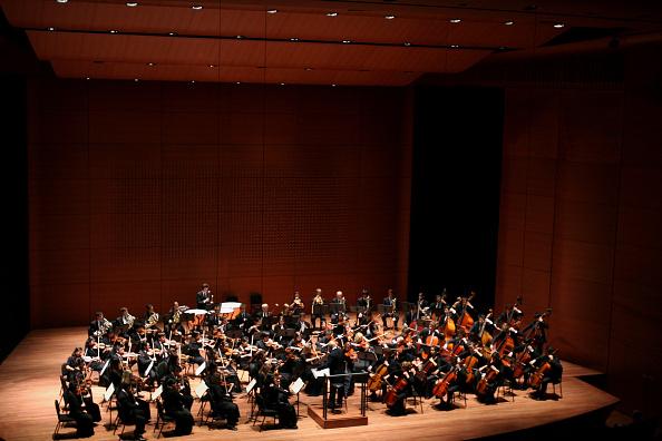 Classical Music「Bernard Haitink」:写真・画像(8)[壁紙.com]