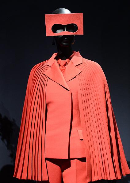 "Design Professional「""Christian Dior: Designer Of Dreams"" Exhibition At The V&A」:写真・画像(9)[壁紙.com]"