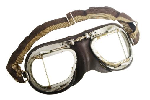 Eyewear「Vintage pilot goggles with elastic strap」:スマホ壁紙(9)