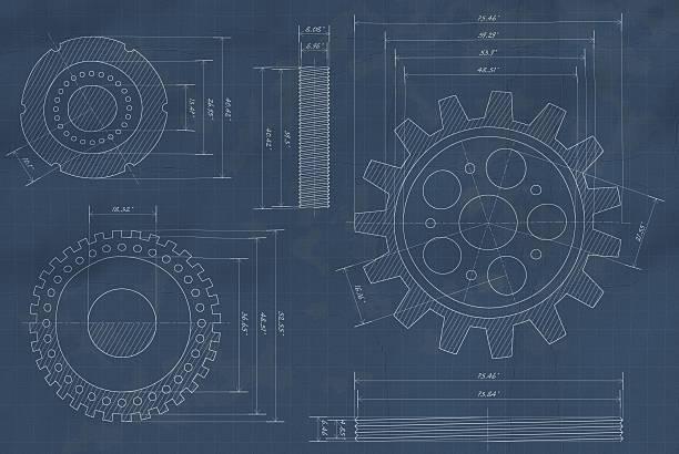 Blueprints (XL):スマホ壁紙(壁紙.com)