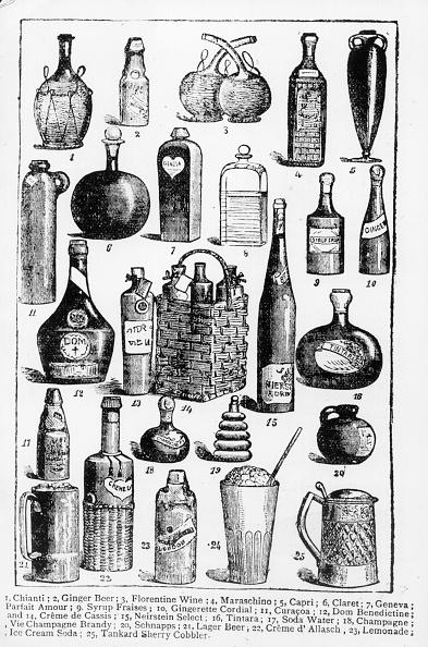 Glass - Material「Drinks」:写真・画像(8)[壁紙.com]