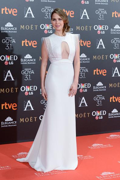 Carlos Alvarez「Goya Cinema Awards 2017 - Red Carpet」:写真・画像(14)[壁紙.com]