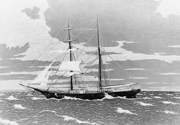Ship「Mary Celeste」:写真・画像(13)[壁紙.com]