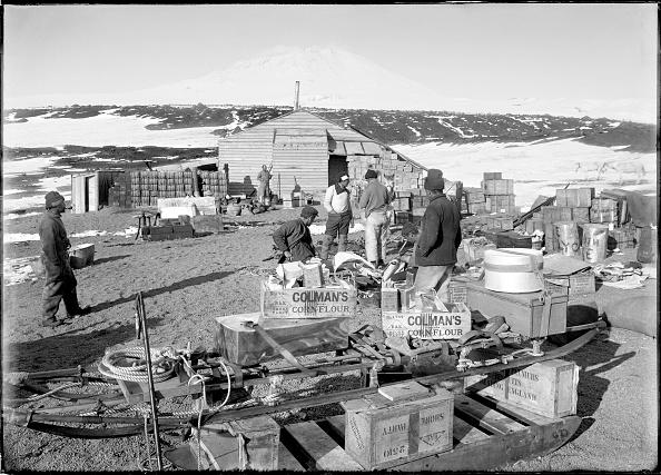 Gear「Terra Nova Expedition」:写真・画像(14)[壁紙.com]