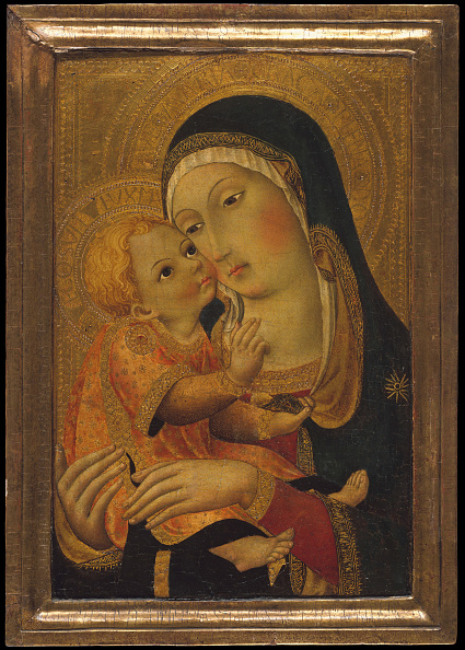 Virgin Mary「Madonna And Child」:写真・画像(18)[壁紙.com]