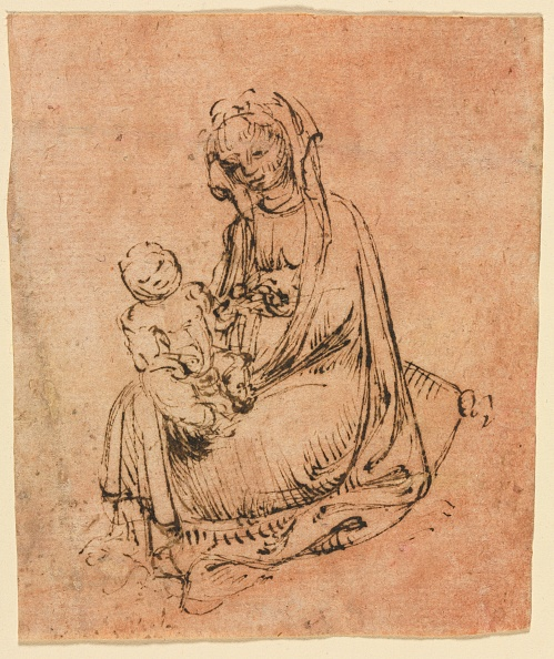 Creativity「Madonna And Child」:写真・画像(2)[壁紙.com]