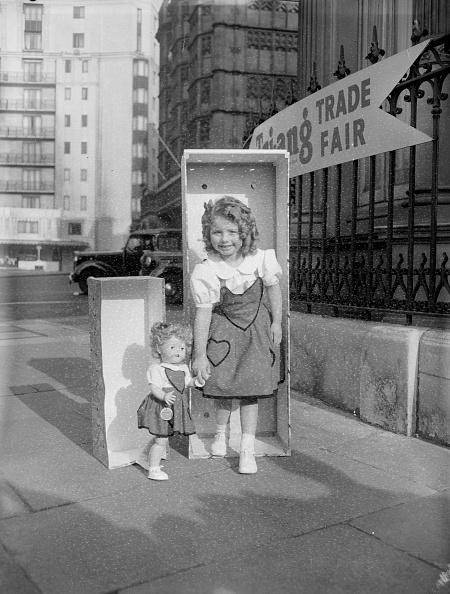 Monty Fresco「Doll's Doll」:写真・画像(5)[壁紙.com]