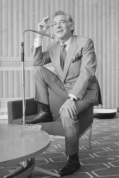 Royal Festival Hall「Bernstein Talks」:写真・画像(9)[壁紙.com]