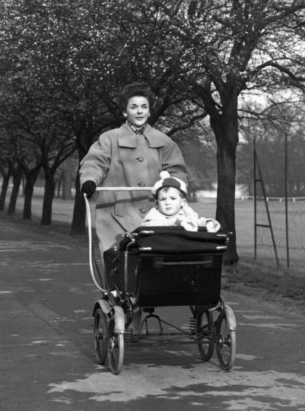 Baby Carriage「Perambulation」:写真・画像(16)[壁紙.com]