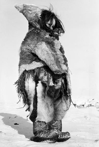 Hiding「Inuit Clothing」:写真・画像(10)[壁紙.com]