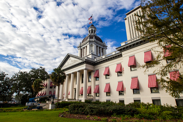 Tallahassee「Contentious Florida Senate And Gubernatorial Midterm Election Results Remain To Be Definitively Settled As Recount Looms」:写真・画像(13)[壁紙.com]