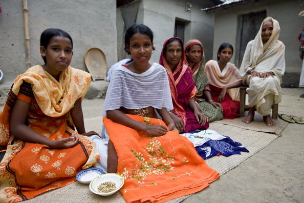 Bangladesh「The Nike Foundation For Girls」:写真・画像(11)[壁紙.com]