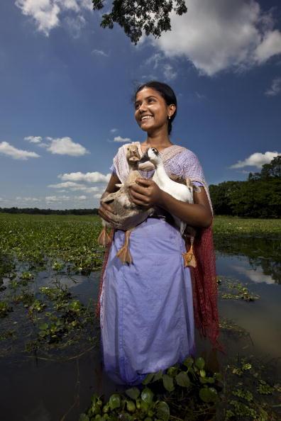 Bangladesh「The Nike Foundation For Girls」:写真・画像(12)[壁紙.com]