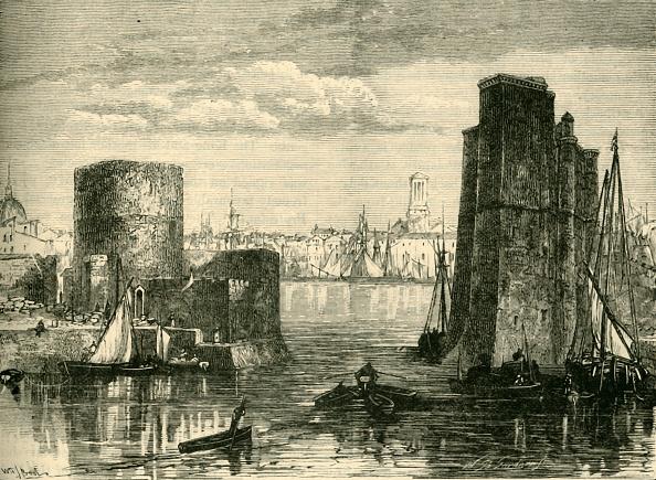 Nouvelle-Aquitaine「La Rochelle」:写真・画像(11)[壁紙.com]