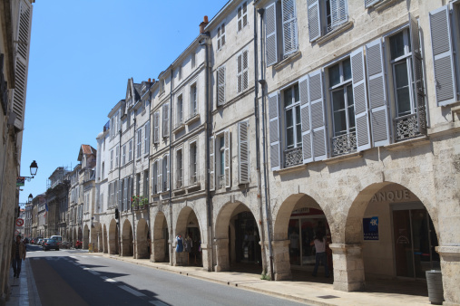 Nouvelle-Aquitaine「La Rochelle, Charente-Maritime, France」:スマホ壁紙(6)