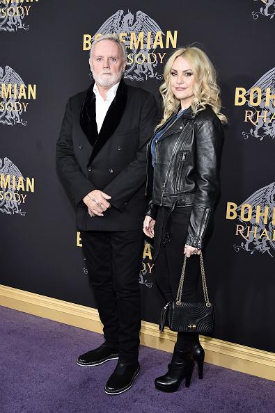 "Steven Ferdman「""Bohemian Rhapsody"" New York Premiere」:写真・画像(15)[壁紙.com]"